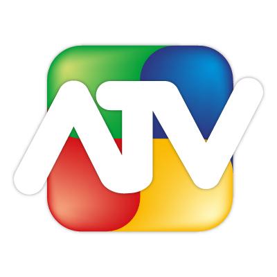 ATV logo vector - Logo ATV download