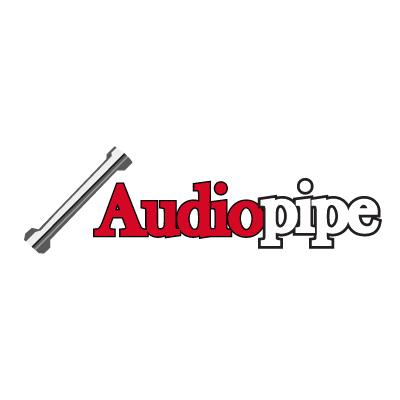 Audiopipe logo vector - Logo Audiopipe download