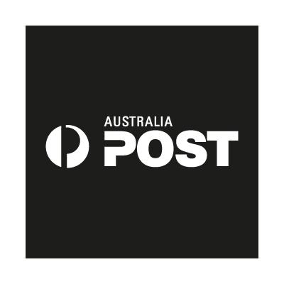 Australia POST logo vector - Logo Australia POST download