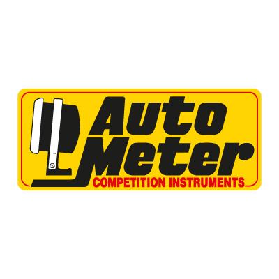 Auto Meter logo vector - Logo Auto Meter download
