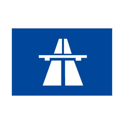 Autobahn logo vector - Logo Autobahn download