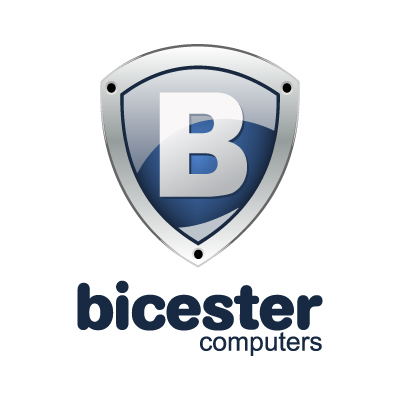 Bicester Computers logo vector - Logo Bicester Computers download