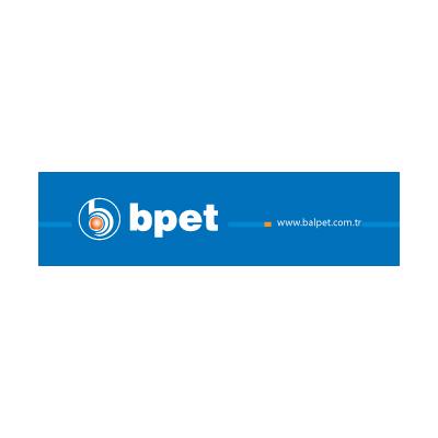 Bpet logo vector - Logo Bpet download