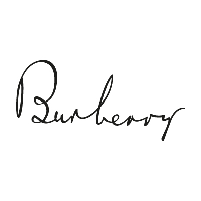Burberry Clothing logo vector - Logo Burberry Clothing download