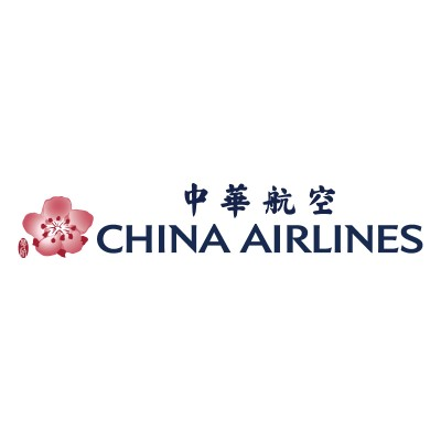 China Airlines logo vector - Logo China Airlines download