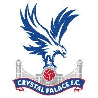 Crystal Palace FC logo vector - Logo Crystal Palace FC download