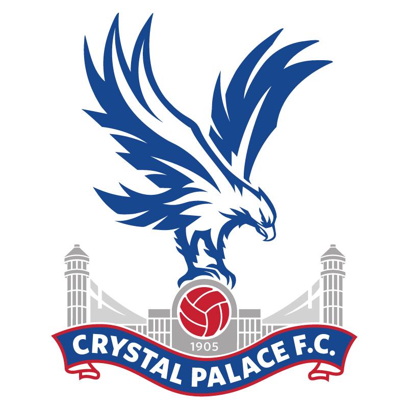 Crystal Palace FC logo