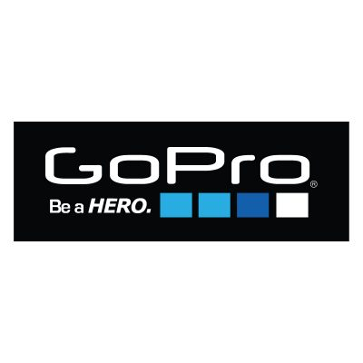 GoPro logo vector - Logo GoPro download