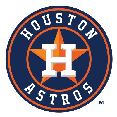 Houston Astros logo vector - Logo Houston Astros download