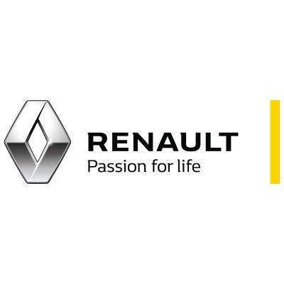 Renault logo vector - Logo Renault download