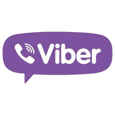 Viber logo vector - Logo Viber download