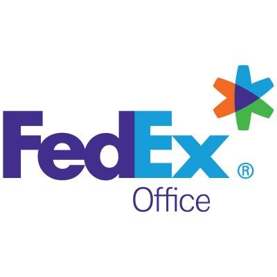 FedEx Office logo vector - Logo FedEx Office download