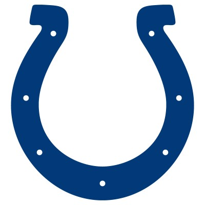 Indianapolis Colts logo vector - Logo Indianapolis Colts download