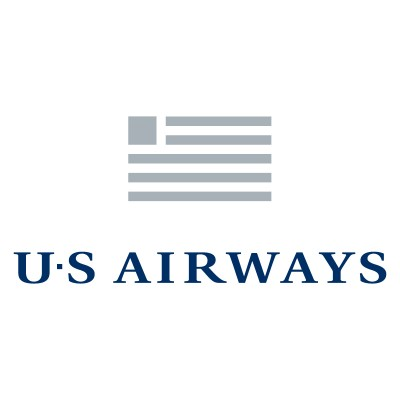 US Airways logo vector - Logo US Airways download