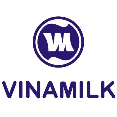 Vinamilk logo vector - Logo Vinamilk download