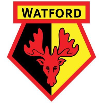 Watford FC logo vector - Logo Watford FC download