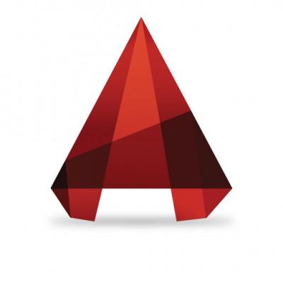 AutoCAD logo vector - Logo AutoCAD download