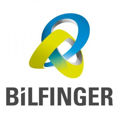 Bilfinger logo vector - Logo Bilfinger download