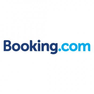Booking.com logo vector - Logo Booking.com download