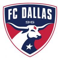 FC Dallas logo vector - Logo FC Dallas download