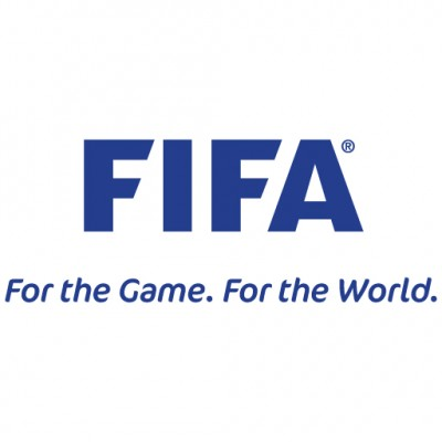FIFA logo vector - Logo FIFA download
