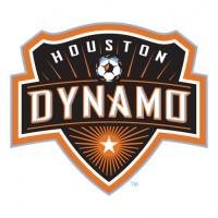 Houston Dynamo logo vector - Logo Houston Dynamo download
