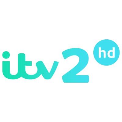ITV2 HD logo vector - Logo ITV2 HD download