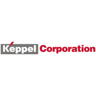 Keppel Corporation logo vector - Logo Keppel Corporation download