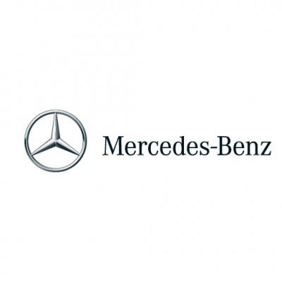 Mercedes-Benz logo vector - Logo Mercedes-Benz download