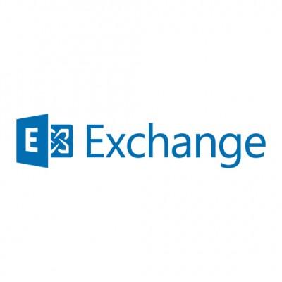Microsoft Exchange logo vector - Logo Microsoft Exchange download