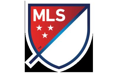 MLS Team Logos vector