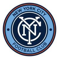 New York City FC logo vector - Logo New York City FC download