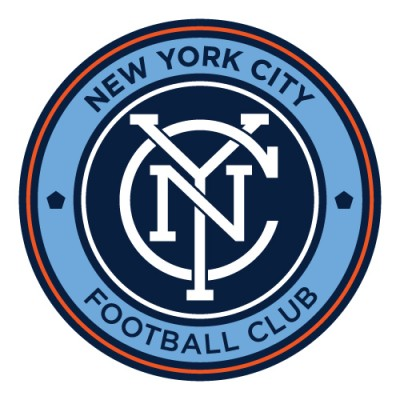 New York City FC logo vector - Logo New York City FC download