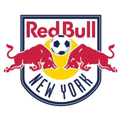 New York Red Bulls logo vector - Logo New York Red Bulls download
