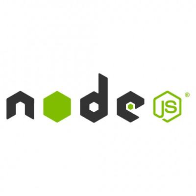 Node.js logo vector - Logo Node.js download