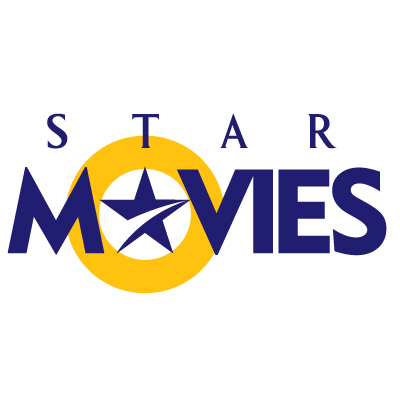 STAR Movies logo vector - Logo STAR Movies download