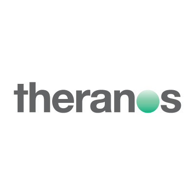 Theranos logo vector - Logo Theranos download