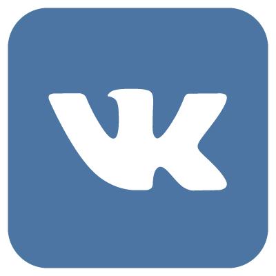 VKontakte logo vector - Logo VKontakte download