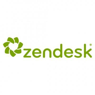 Zendesk logo vector - Logo Zendesk download
