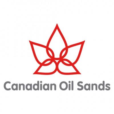 Logo Canadian Oil Sands download