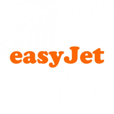 Easyjet logo vector download