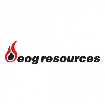 EOG Resources logo vector download