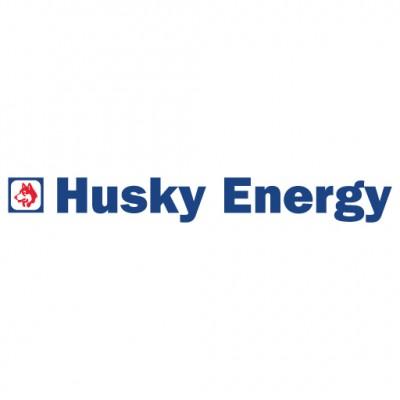 Husky Energy logo vector download