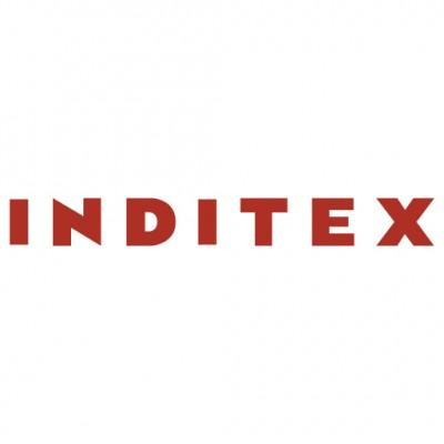 Inditex logo vector download