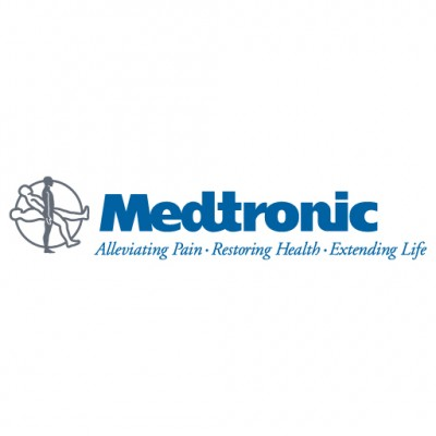 Medtronic logo vector download