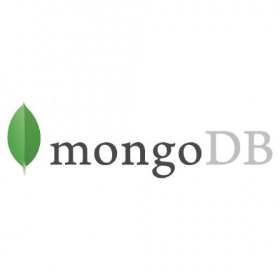 MongoDB logo vector download