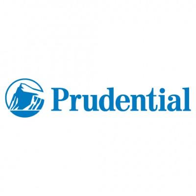 Prudential Financial logo vector download
