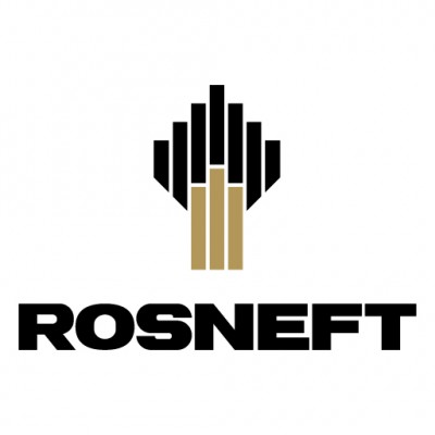 Rosneft logo vector download
