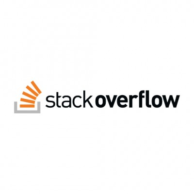 Stack Overflow logo vector download