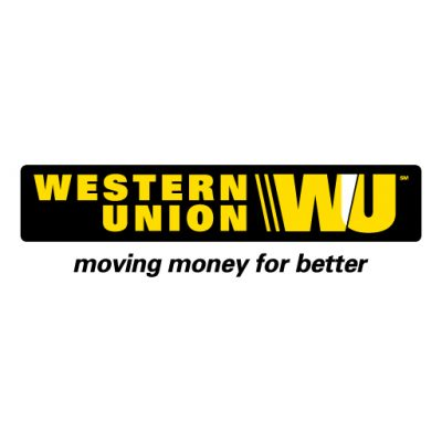 Western Union logo vector download